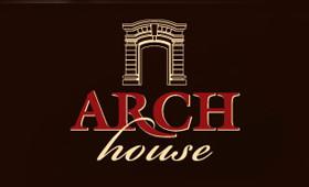 Сайт Arch house