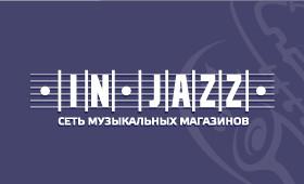 Сайт InJazz