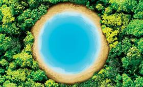 Борды для ЖК Зелений Острів-2